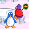 Завтрак пингвинов (Penguin Diner)