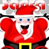 Беги Санта! (Show-Off Santa)