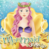 Одевалка: Мирмейд (Mermaid Dress Up)