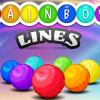 Радуждные линии (Rainbow Lines)