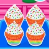Снупи: Радужный торт для клоуна (Snoopy's rainbow clown cake)