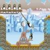 Прыжки сумасшедших пингвинов (Crazy penguin catapult)