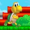 Черепаха в поисках Марио (Tortoise run after Mario)