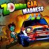 Зомби: Авто безумие (Zombie Car Madness)