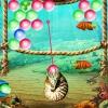 Подводные сокровща (Underwater treasures)