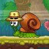 Улитка Боб 8: Остров (Snail Bob 8: Island Story)