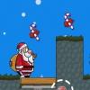 Приключения Санты (Santa go adventure)