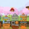Злые птицы: разделить яйца (Angry Birds - share eggs)