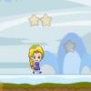 Холодное сердце: Эльза в поисках звезд (Frozen Elsa look for star)
