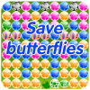 Сохранить бабочек (Save Butterflies)