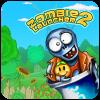 Запуск зомби (Zombie Launcher)