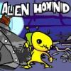Пришелец в городе (Alien Hominid)