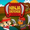 Оборона ниндзя (Ninja Defense)