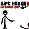 Головорезы: Зеро (Sift Heads Zero)