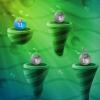 Игра с желешками (Jelly Go)