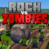 Булыжник VS Зомби (ROCK VS ZOMBIES)