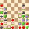 Фруктовый пазл (Fruit Puzzle)