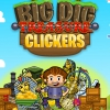 Большие раскопки (big dig treasure clickers)