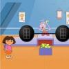 Даша путешественница: Тяжелая атлетика (Dora Weightlifting)