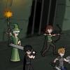 Смертельная РПГ: Начинается война (Lethal RPG: War Begins)