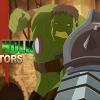 Халк гладиатор (Planet Hulk Gladiators)