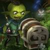 IDLE: Охота за сокровищами ( Goblin Treasure Hunt)
