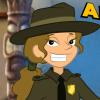 Работа Аниты (Anita's Job)