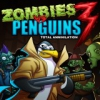 Зомби VS Пингвин 3 (Zombies vs Penguins 3)