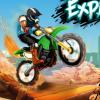 Подвиг байкера (Biker Exploit)