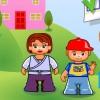 Лего семья (Family halper)