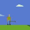 Сложный гольф (Gold is hard)