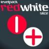 Красно-белый разрез (RedWhite Slice Levelpack)