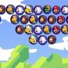 Марио и пузыри (Mario bubbles)
