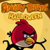 Злые птички Хэллоуин (Angry Birds Halloween)
