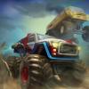 Колеса монстров 2 (monsters wheels 2)