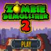 ЗОМБИ Разрушитель 2 (Zombie Demolisher 2)