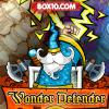 Удивительный защитник (Wonder Defender)