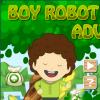 Приключения мальчика и робота (Boy Robot Adventure)