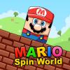 Марио: Вращающийся мир (Mario Spin World)