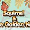 Белка и Золотой жёлудь (Squirrel & the Golden Nut)