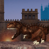 T-Rex в Лондоне (London Rex)