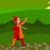 Лучник на коне (Jockey archer)