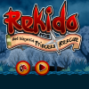 Красный ниндзя: Спасение принцессы (Rekido Red Ninja Kid Princess Rescue)