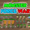 Война: Сила монстров (Monster Force War)