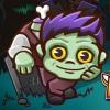 Безголовый зомби (Headless zombie)