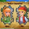 Приключения Алисы и Ника (Alice and Nix's Adventure)
