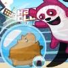 Супер шоу хомяка (Hamster Clock Super Show)