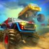 Колёса монстров 2 (Monsters' Wheels 2)