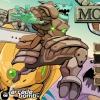 Рубеж монстров (Monster Frontier)