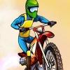 Приключения байкера (Adventure Biker)